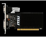 MSI GeForce GT710 1GB DDR3 - 285437 - zdjęcie 3