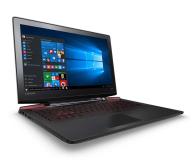 Lenovo Y700-15 i7-6700HQ/8GB/1000/Win10 GTX960M FHD  - 318938 - zdjęcie 2