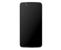 Alcatel Idol 4 LTE Dual SIM szary - 311526 - zdjęcie 5