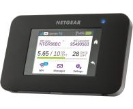 Netgear AirCard 790S WiFi b/g/n/ac 3G/4G (LTE) 450Mbps - 311875 - zdjęcie 2