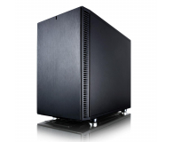 Fractal Design Define Nano S czarny - 311995 - zdjęcie 3
