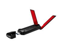 ASUS USB-AC68 (1900Mb/s a/b/g/n/ac) USB 3.0 - 311696 - zdjęcie 2