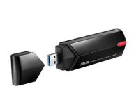 ASUS USB-AC68 (1900Mb/s a/b/g/n/ac) USB 3.0 - 311696 - zdjęcie 4