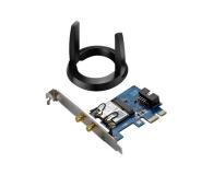 ASUS PCE-AC55BT (1200Mb/s a/b/g/n/ac) BT 4.0/WiFi - 311693 - zdjęcie 1
