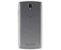 ZTE Blade L5 Dual SIM grafitowy - 311902 - zdjęcie 3