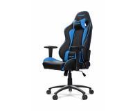 AKRACING Nitro Gaming Chair (Niebieski) - 312273 - zdjęcie 1