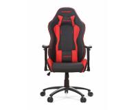 AKRACING Nitro Gaming Chair (Czerwony) - 312270 - zdjęcie 4