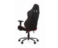 AKRACING Nitro Gaming Chair (Czerwony) - 312270 - zdjęcie 9