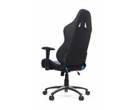 AKRACING Nitro Gaming Chair (Niebieski) - 312273 - zdjęcie 6