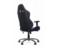 AKRACING Nitro Gaming Chair (Niebieski) - 312273 - zdjęcie 7