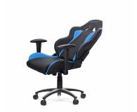 AKRACING Nitro Gaming Chair (Niebieski) - 312273 - zdjęcie 3