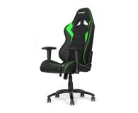 AKRACING Octane Gaming Chair (Zielony) - 312278 - zdjęcie 1