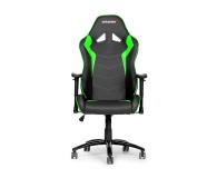 AKRACING Octane Gaming Chair (Zielony) - 312278 - zdjęcie 4