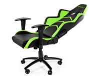 AKRACING Player Gaming Chair (Czarno-Zielony) - 312294 - zdjęcie 5