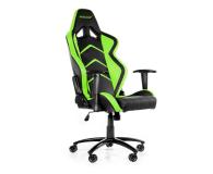 AKRACING Player Gaming Chair (Czarno-Zielony) - 312294 - zdjęcie 3
