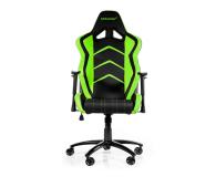 AKRACING Player Gaming Chair (Czarno-Zielony) - 312294 - zdjęcie 2