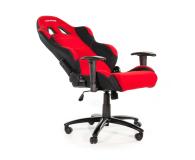 AKRACING PRIME Gaming Chair (Czarno-Czerwony) - 312265 - zdjęcie 6