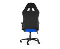 AKRACING PRIME Gaming Chair (Czarno-Niebieski) - 312261 - zdjęcie 4
