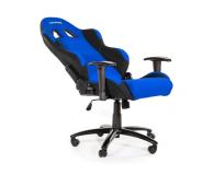 AKRACING PRIME Gaming Chair (Czarno-Niebieski) - 312261 - zdjęcie 6