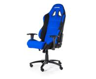 AKRACING PRIME Gaming Chair (Czarno-Niebieski) - 312261 - zdjęcie 7