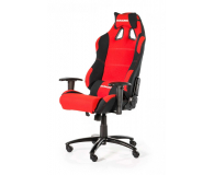 AKRACING PRIME Gaming Chair (Czarno-Czerwony) - 312265 - zdjęcie 1