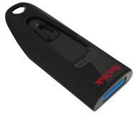 SanDisk 256GB Ultra (USB 3.0) 100MB/s  - 306237 - zdjęcie 3