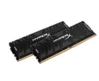 HyperX 16GB 3000MHz Predator Black CL15 (2x8GB) - 309447 - zdjęcie 3
