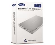 LaCie Porsche Design Mobile Drive 1TB USB-C (USB 3.1) - 314129 - zdjęcie 4