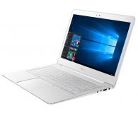ASUS ZenBook UX305CA M3-6Y30/4GB/128SSD/Win10 biały - 270796 - zdjęcie 1