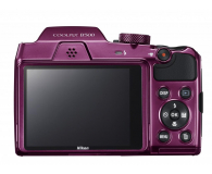 Nikon Coolpix B500 fioletowy - 310047 - zdjęcie 3