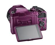 Nikon Coolpix B500 fioletowy - 310047 - zdjęcie 7
