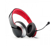 Edifier K830 (czarno-czerwone) - 310146 - zdjęcie 2
