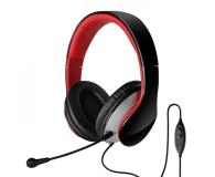 Edifier K830 (czarno-czerwone) - 310146 - zdjęcie 1