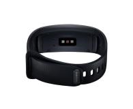 Samsung Gear Fit 2 (L) SM-R3600 czarny - 309274 - zdjęcie 2