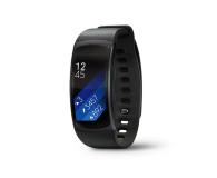 Samsung Gear Fit 2 (L) SM-R3600 czarny - 309274 - zdjęcie 1