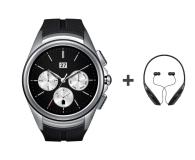 LG Watch Urbane 2nd Edition 3G + TONE ULTRA Headset - 310747 - zdjęcie 1