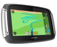 """TomTom Rider 400 4,3"""" Europa Dożywotnia - 315555 - zdjęcie 2"""