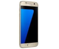 Samsung Galaxy S7 G930F 32GB złoty + 32GB - 392907 - zdjęcie 3