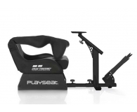 Playseat Gran Turismo (Czarny) - 316177 - zdjęcie 4
