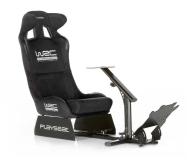 Playseat WRC (Czarny) - 316180 - zdjęcie 1