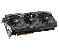 ASUS GeForce GTX 1060 Strix OC 6GB GDDR5  - 316843 - zdjęcie 2