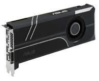 ASUS GeForce GTX 1060 Turbo 6GB GDDR5  - 316844 - zdjęcie 4