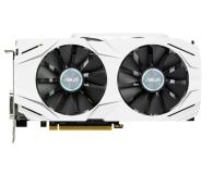 ASUS GeForce GTX 1060 Dual 6GB GDDR5 - 316840 - zdjęcie 3