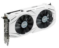 ASUS GeForce GTX 1060 Dual 6GB GDDR5 - 316840 - zdjęcie 4
