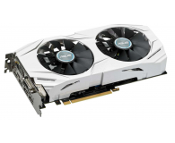 ASUS GeForce GTX 1060 Dual OC 6GB GDDR5  - 316838 - zdjęcie 2