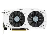 ASUS GeForce GTX 1060 Dual OC 6GB + Kingston 240GB A400 - 443183 - zdjęcie 3