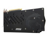 MSI GeForce GTX 1060 GAMING X 6GB GDDR5  - 317002 - zdjęcie 7