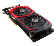 MSI GeForce GTX 1060 GAMING X 6GB GDDR5  - 317002 - zdjęcie 5
