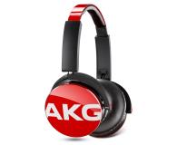 AKG Y50 czerwone - 317444 - zdjęcie 2