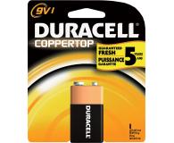 Duracell Basic 6LR61 9V - 317586 - zdjęcie 1